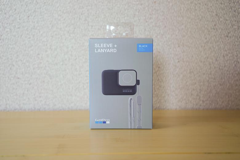 GoPro Sleeve + Lanyard 外箱