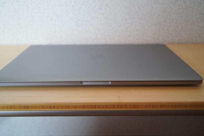 新型MacBook Pro 本体