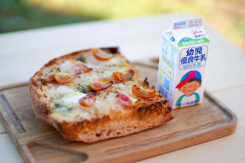 おでかけぱん屋 sedonのパンで朝食