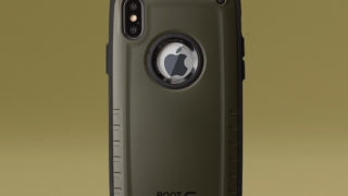 【ROOT CO.】iPhone XS Max 耐衝撃 iPhone ケース Gravity Shock Resist Case Pro.