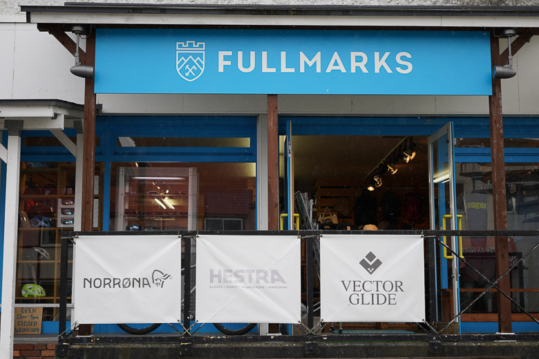 FULLMARKS 白馬店