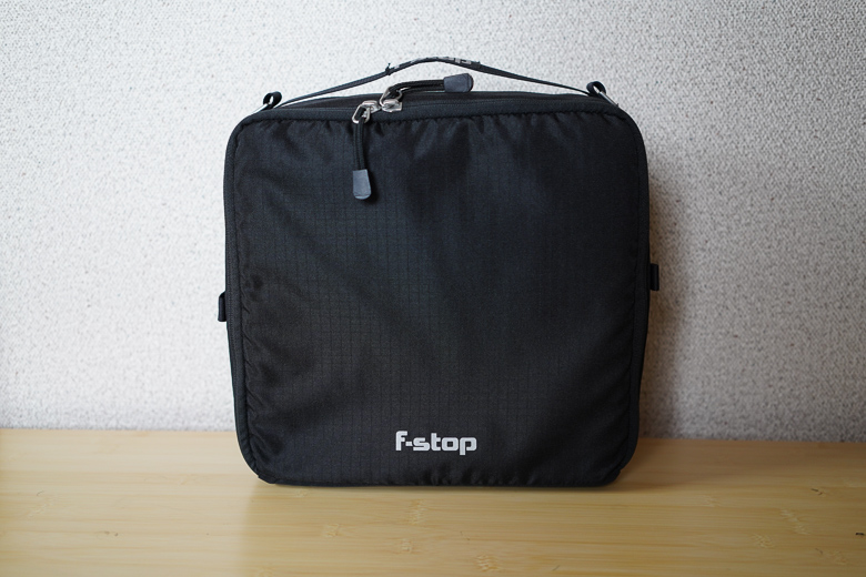 f-stop(エフストップ)Medium Slope ICU m285 本体