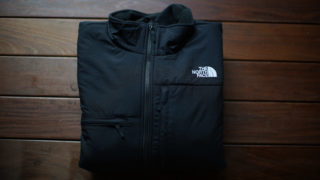 THE NORTH FACE デナリジャケット 正面