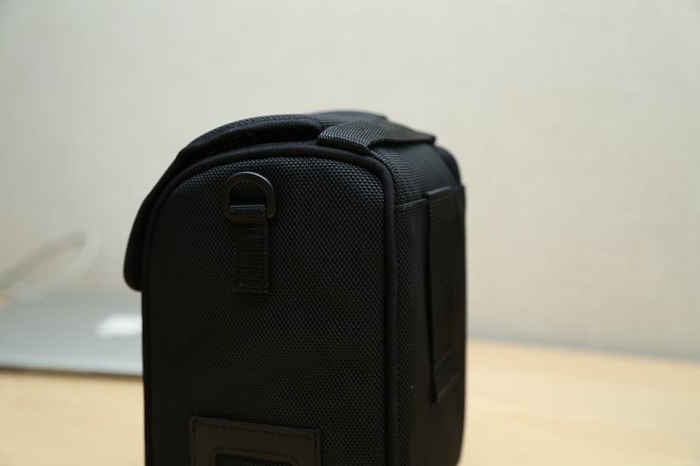 ソニー FE 16-35mm F2.8 GM ケース