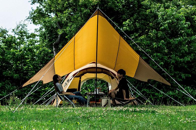 スノーピークがキャンプにまつわる皆さんのエピソードを募集しています。