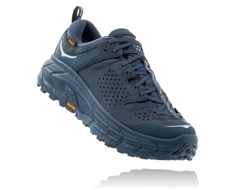 HOKA ONE ONE TOR ULTRA LOW WP JP デニム