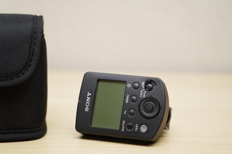 電波式ワイヤレスコマンダー FA-WRC1M