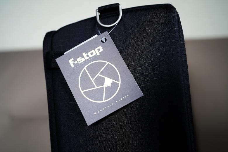 f-stop Large Pro ICU m231