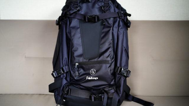 Tilopa(ティロッパ)50L ブラック m115-70