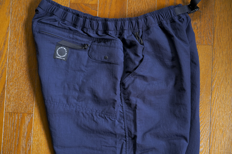 山と道 5-Pocket Pants