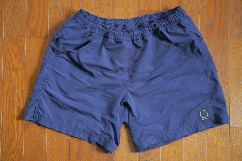 山と道 5-Pocket Shorts