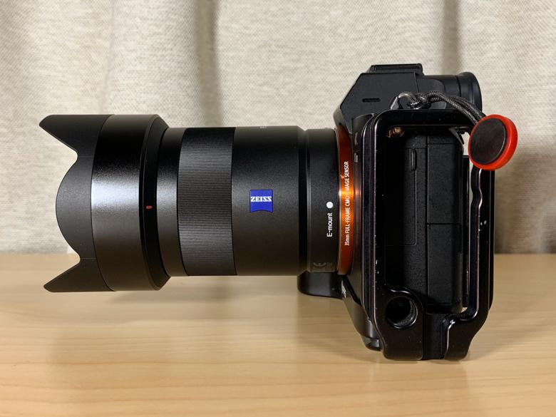 SONY Sonnar T* FE 55mm F1.8 ZA(SEL55F18Z)