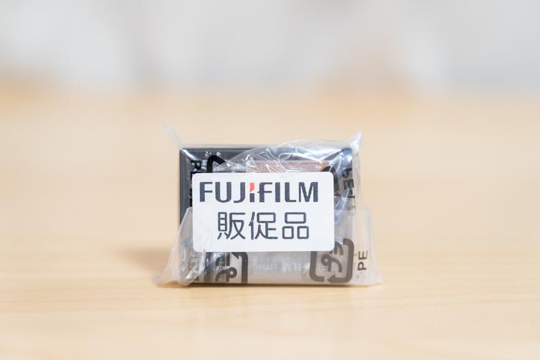 FUJIFILM X-T3 バッテリーおまけ